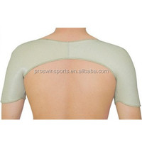 Professional neoprene sports shoulder guard