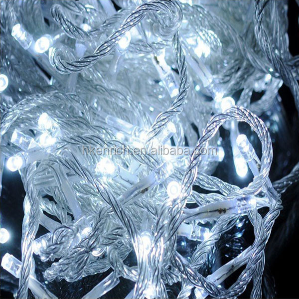 Twinkling led christmas string light outdoor for distributors
