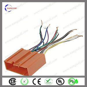 mitsubishi auto wire harness connector wholesale, wiring harness suppliers  - alibaba