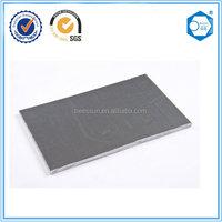Aluminum honeycomb TIO2 photocatalyst filter