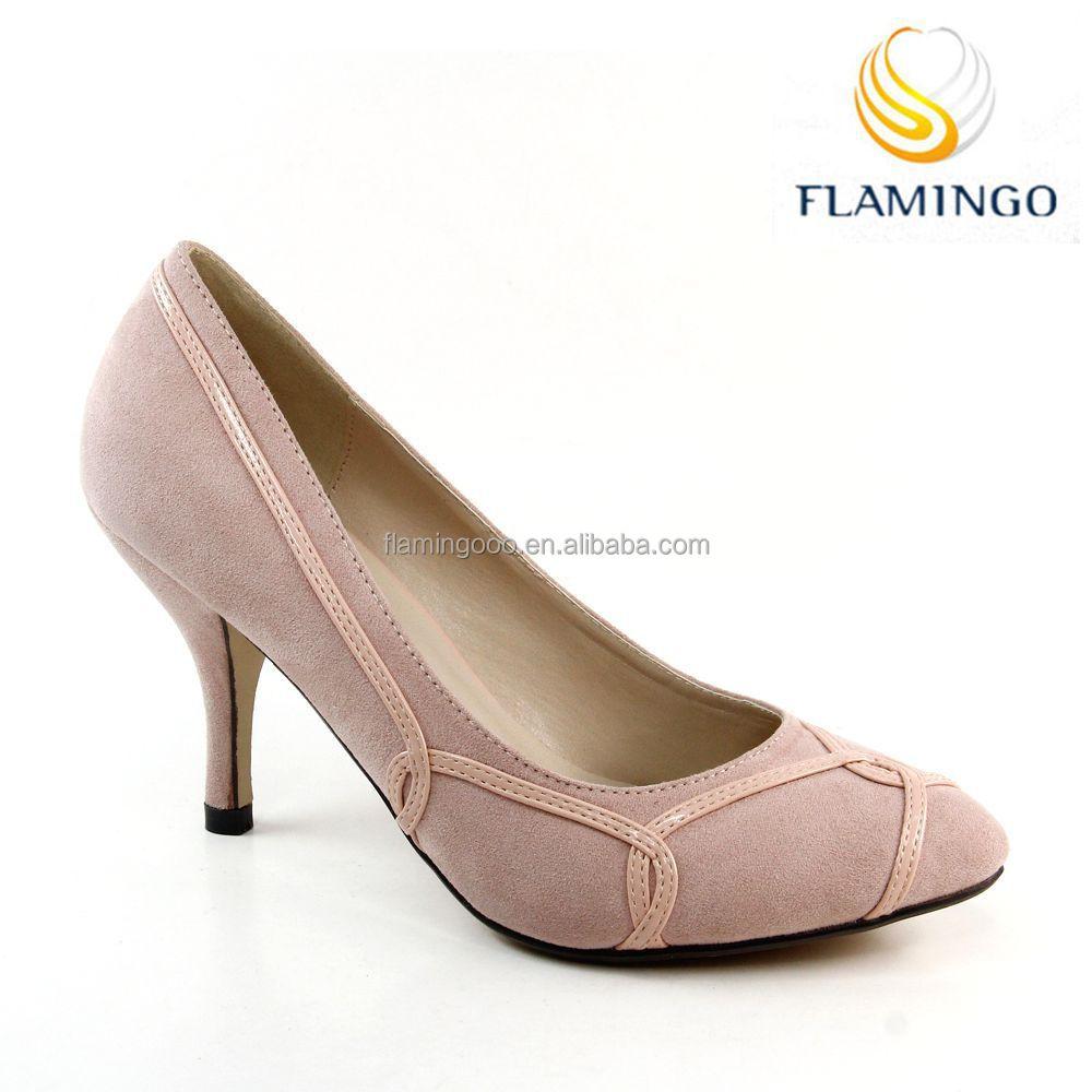Flamingo 2015 Latest Odm Oem Fashion New Style High Heel Apparel ...