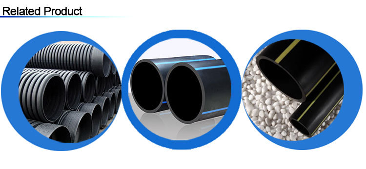36 Quot Hdpe Large Diameter Plastic Double Wall Perforated
