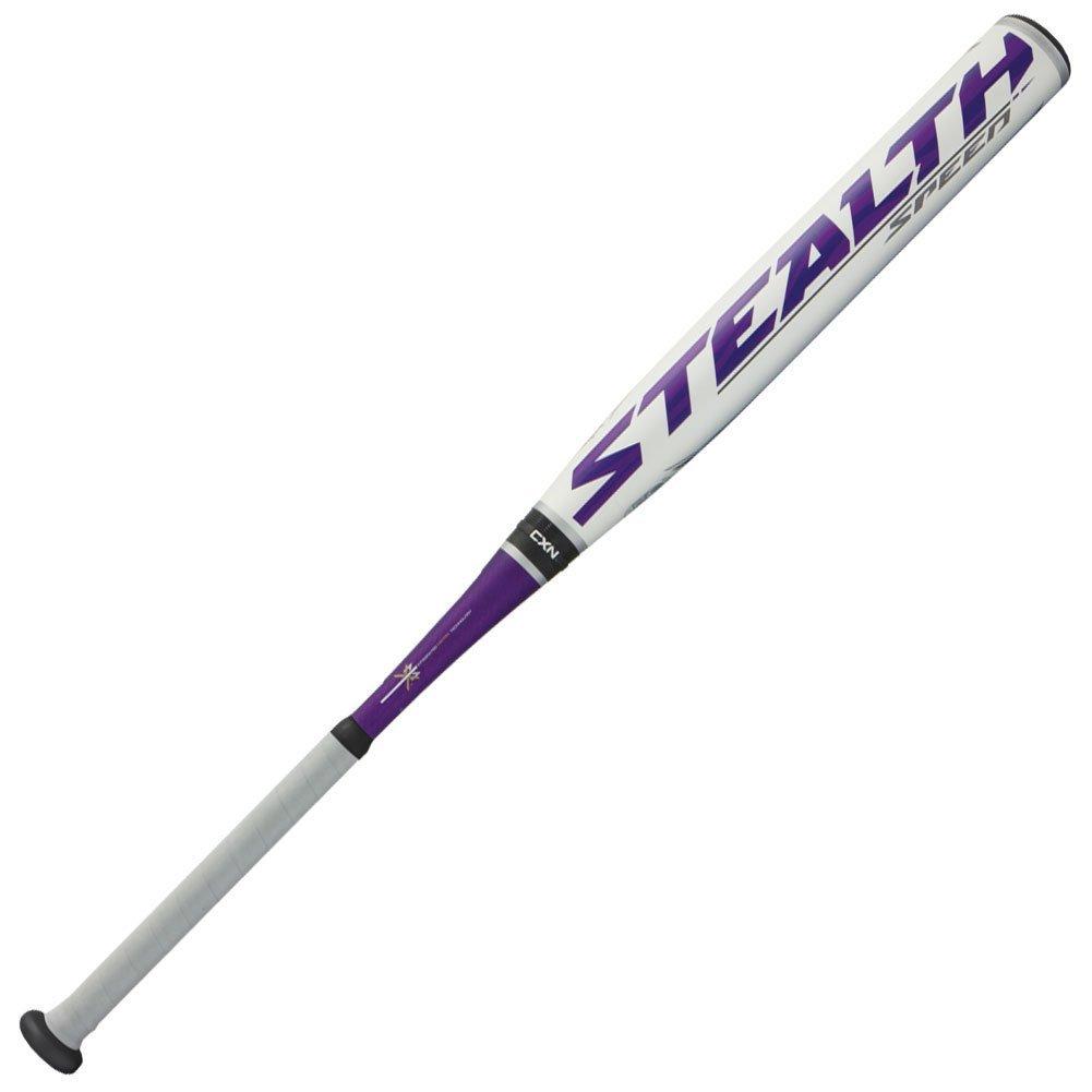 Easton Stealth Speed FP11ST9 Fastpitch Softball Bat 34//25 RARE NEW ASA HOT -9