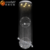 Mosque chandelier linear pendant light OM88519-500