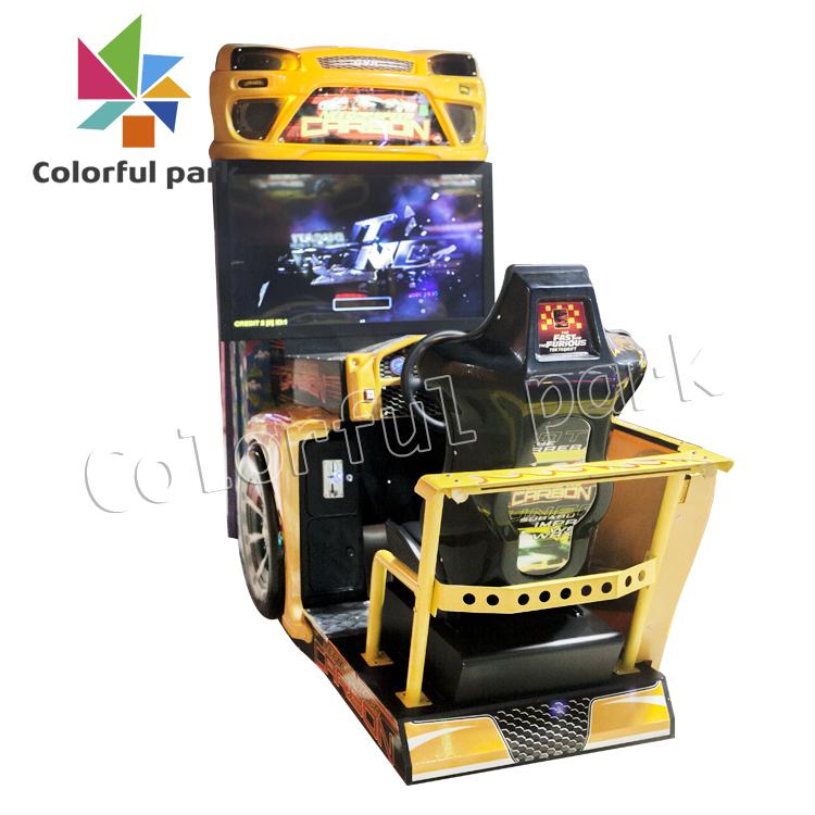 Игровые автоматы sega