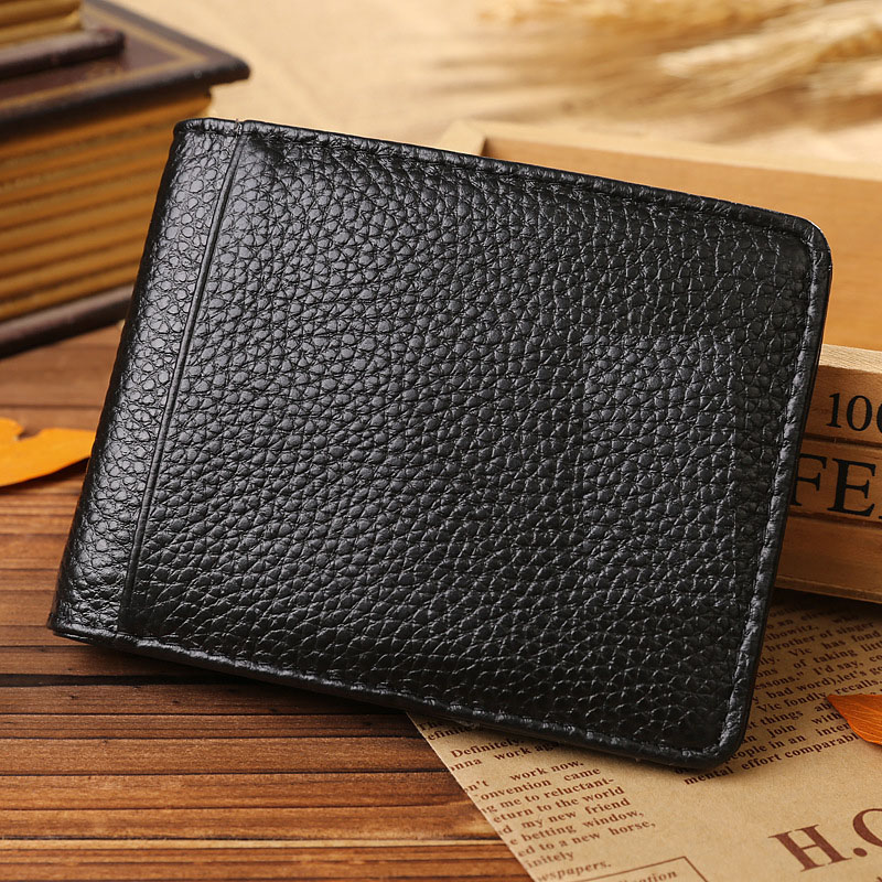 Fashion money clip rfid blocking minimalist slim rfid wallet,custom carbon fiber travel rfid wallet
