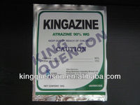 Agricultural chemicals of Atrazine 90% wg