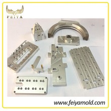 china suppliers cnc machining aluminum motorcycle parts and cnc machine parts