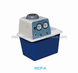Portable WCP-A/B hot Water filter Circulating Vacuum recirculating pump
