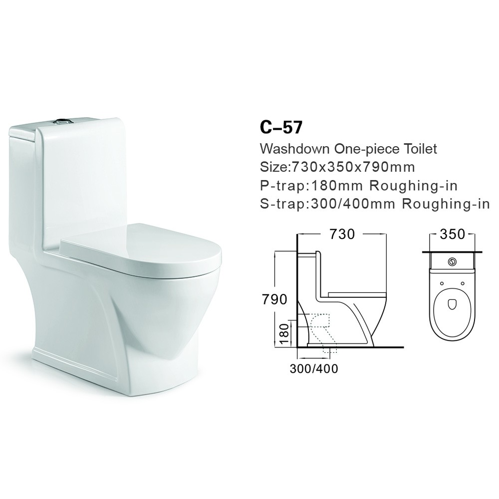 C 57 Water Closet Toto Chinaware Wc Toilet Prices