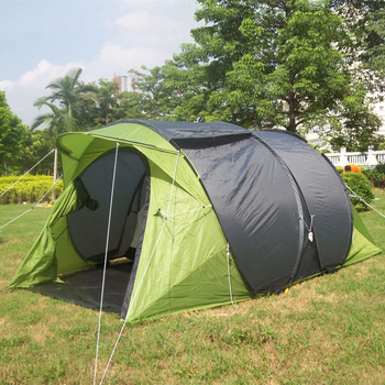 4 Persons Big Family Cu0026ing 2x2 Pop Up Tent & Big Pop Up Tents u0026 Full Size Of Cu0026ing Tentbig Agnes Tent Reviews ...