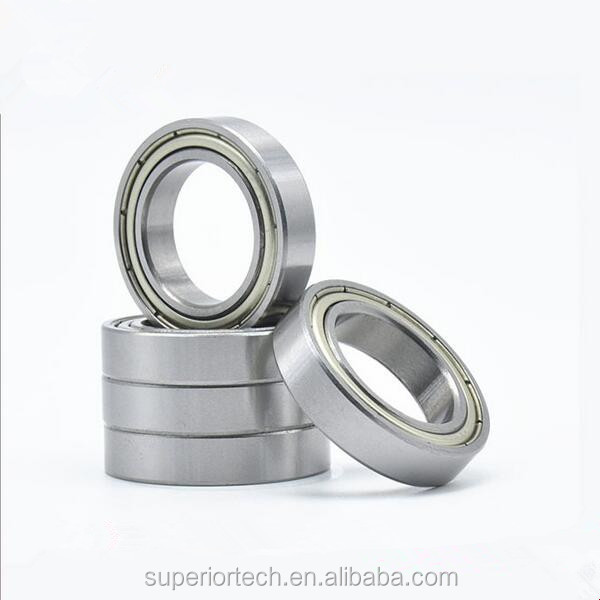 good price metal shielded deep groove ball bearing 6804zz