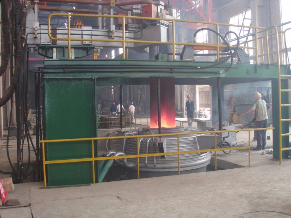 Tin Concentrate Smelting Electric Arc Furnace Buy Tin