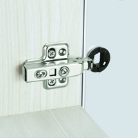 26mm HINGE CUP GLASS DOOR HYDRAULIC HINGE
