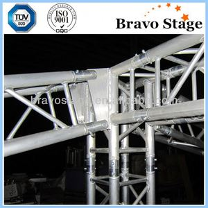 2013 hot sale scaffolding truss roof truss systems