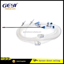 disposable laparoscopic suction tubing, Laparoscopic instruments, surgical suction sets