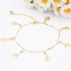 Chinese products wholesale fancy pendant hotwife anklet