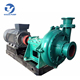 river and lake sand marine water dredge pump