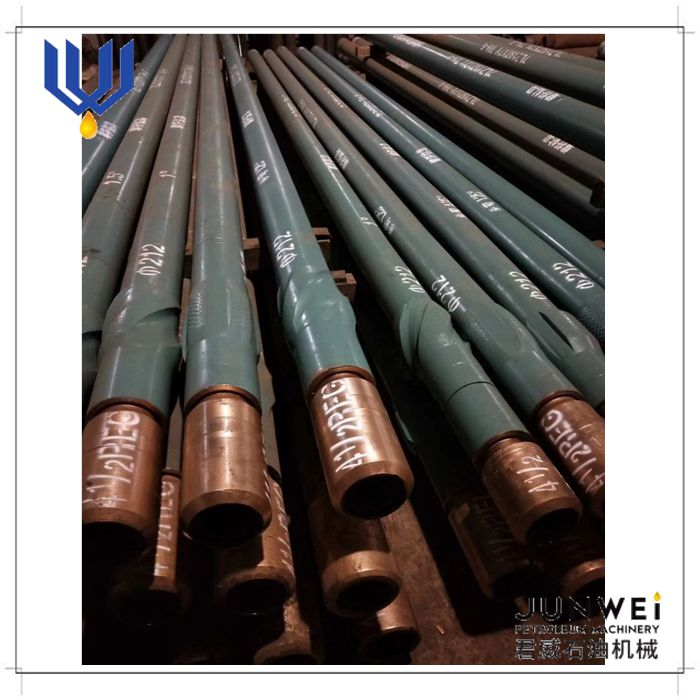 5LZ244X7.0-6 High Torque Downhole mud Motor with 200Hours Guarantee