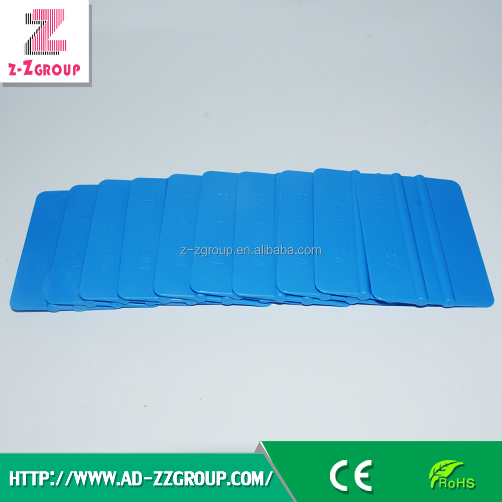 10*7.3cm 3M Squeegee for Vinyl and sticker