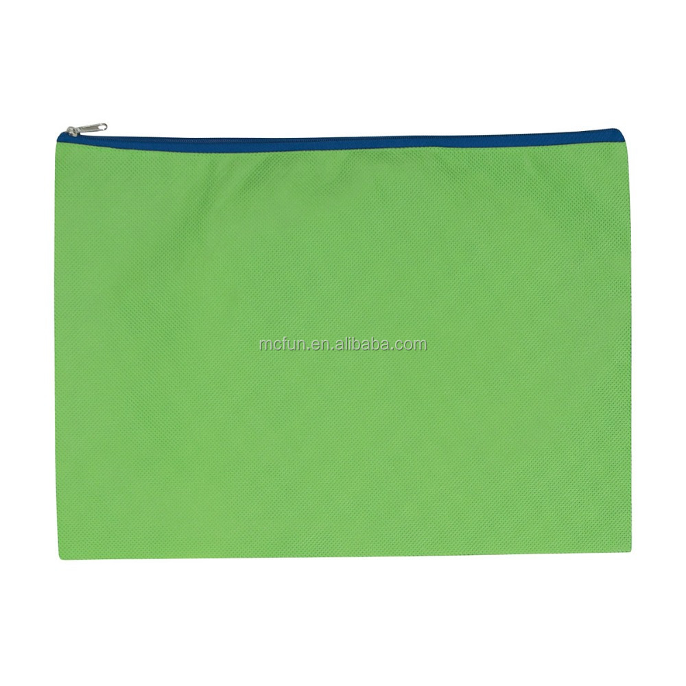 A5 DOCUMENT PAPER FILING FOLDER FILE STORAGE BAG