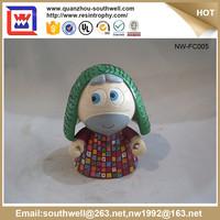 China Factory Wholesale Resinic Figurines Wholesale Precious Moments Figurine