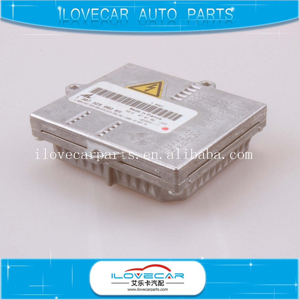 HIGH QUALITY 35W 12V OEM ballast /HID CAR LIGHT 1307329082 BALLAST FOR Mazda 6