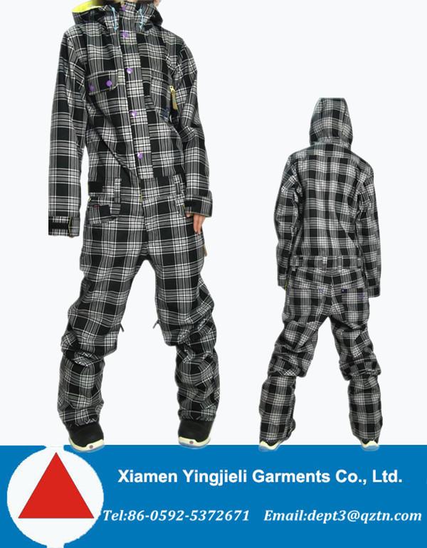 9aa5cad338 One Piece Ski Suits Wholesale Winter Waterproof Skiing Jumpsuit Women