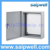 Power Supply Custom Made Steel Sheet Metal Junction Boxes