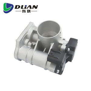 High Quality Electronic Throttle Body For FRVFSV OEM 28105707