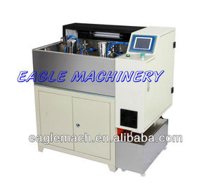 CNC Glass Edging Machine/Car Rearview Mirror Edging Machine