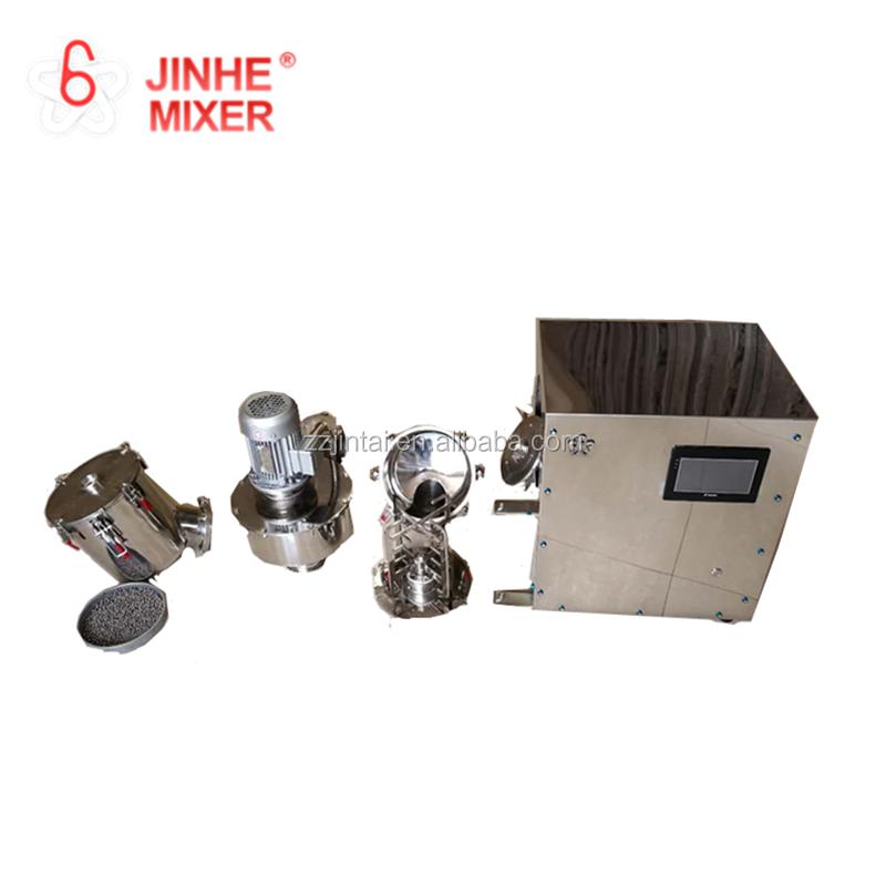 0.5-3L 3 परतों क्षैतिज रोलर चक्की मशीन प्रयोगशाला रोलिंग गेंद मिल/Zirconia ऑक्साइड जार पीसने की मशीन
