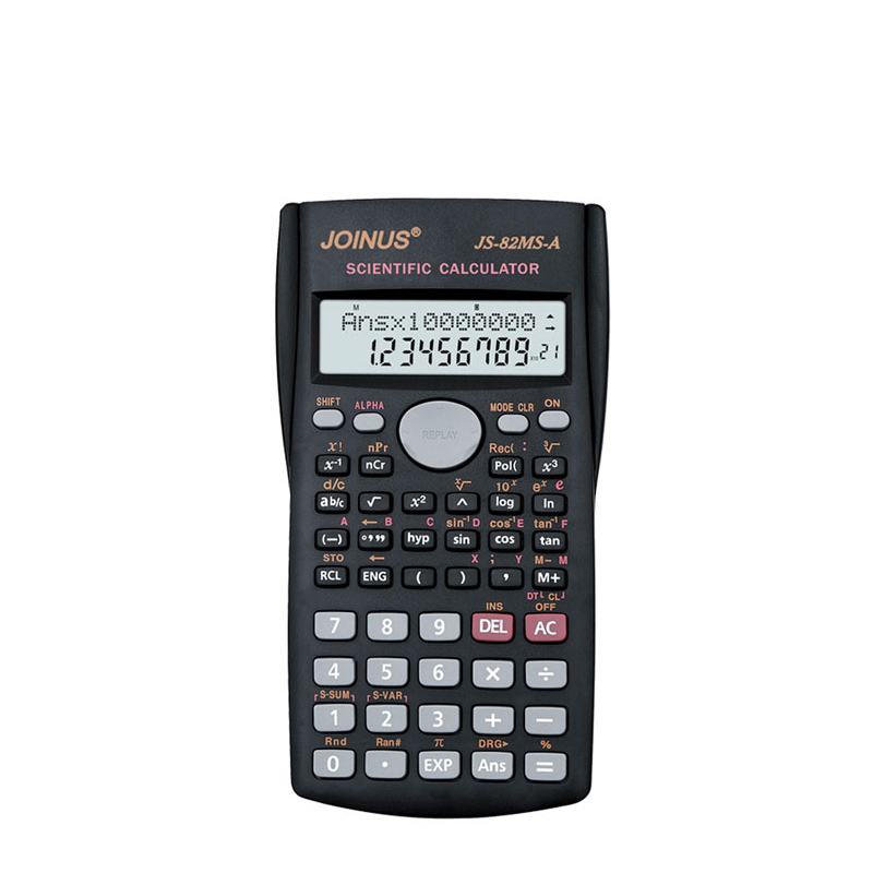 Werbe Schule Office Business Schreibwaren Prüfung 12 Ziffern Elektronische Mini Joinus Scientific Calculator Für Studenten