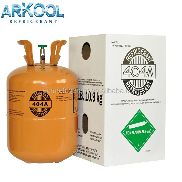 R-404a Gas With High Quality Hot Price Refrigerants - Buy R404 Replacement  Freon R22,R404a Replace Hcfc-22,Hfc 404 Replace R22 Product on Alibaba com