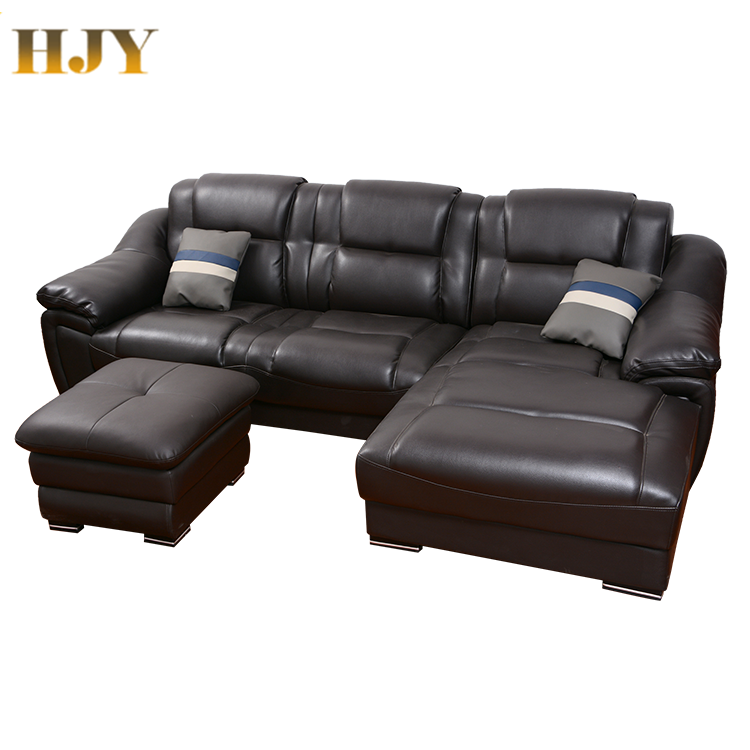 Luxury furniture office classical sofa set
