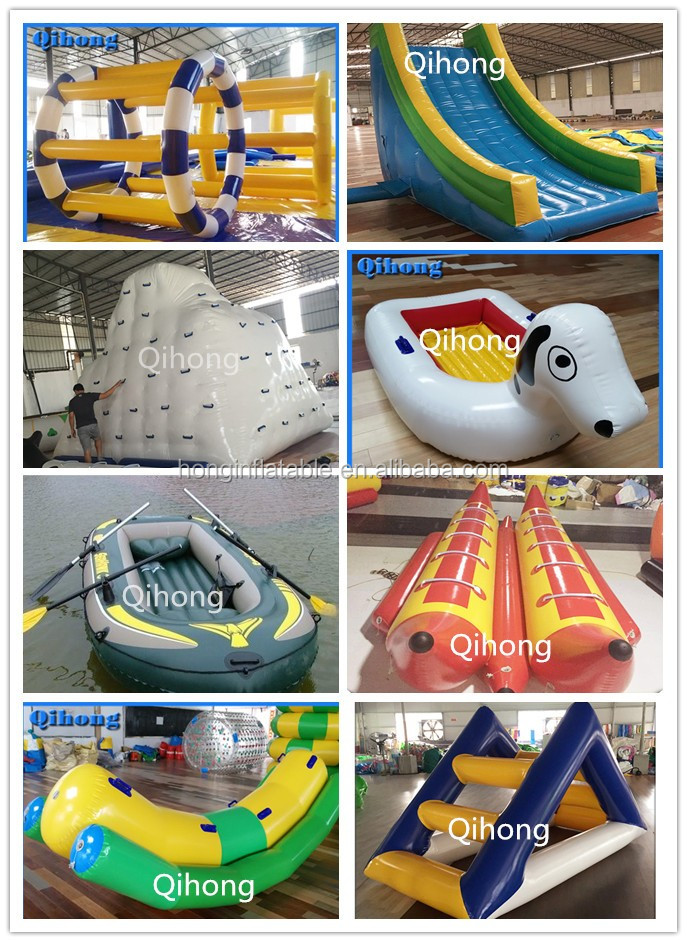 Giant Commercial Sea Inflatable Floating Water Mat For Sale,Air ...