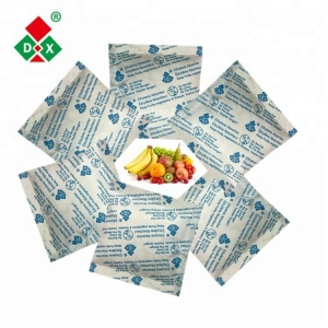 Ethylene Absorbers for food packaging