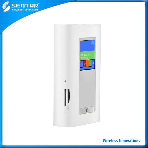 Innovative Product 100Mbps Wireless WIFI Dongle Hotspot Unlocked 3G 4G LTE FDD TDD SIM Router