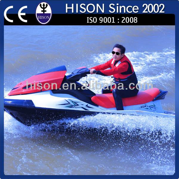 Ce Approved Factory Direct 1400cc 2014 Hison Jetski