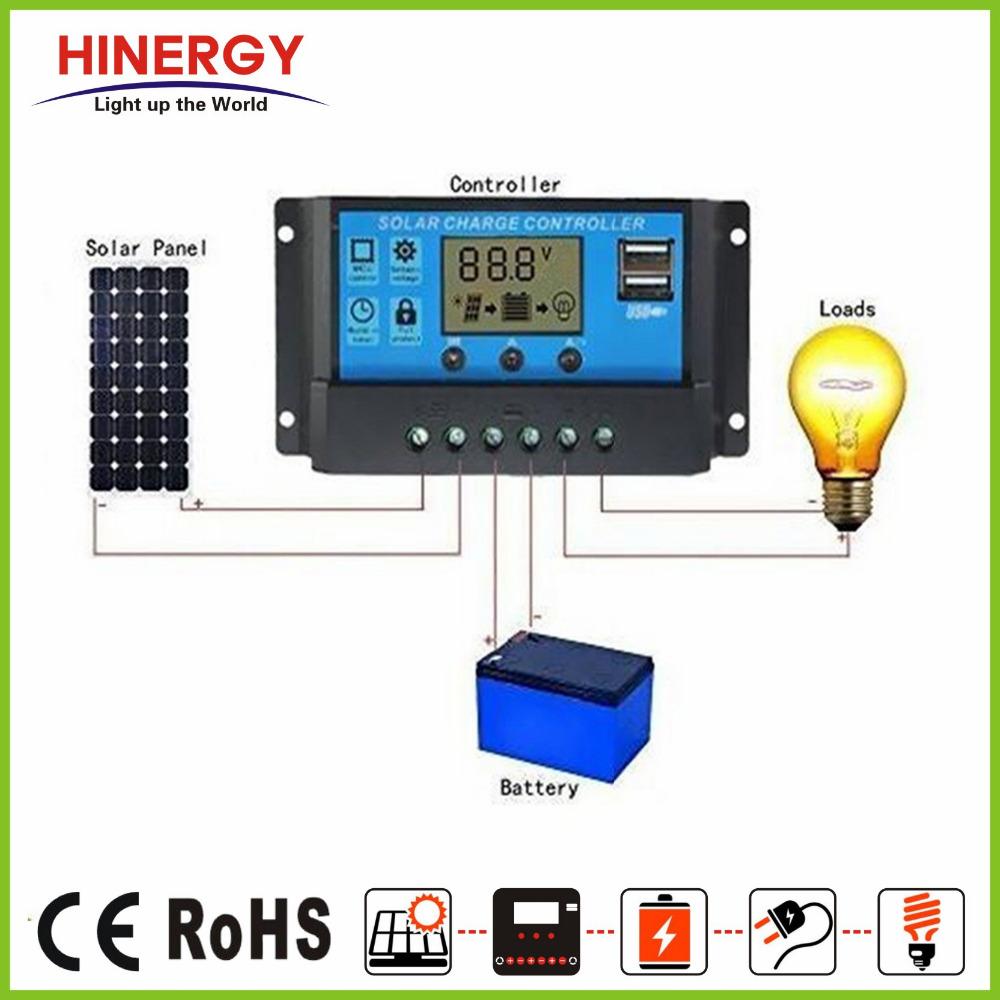 Cheap Mppt Solar Controller 30a, Cheap Mppt Solar Controller