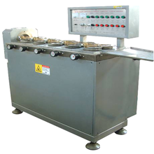 Touw Sizer Voor <span class=keywords><strong>Harde</strong></span> <span class=keywords><strong>Snoep</strong></span> Maken Hard Candy Sterven-Forming Machine