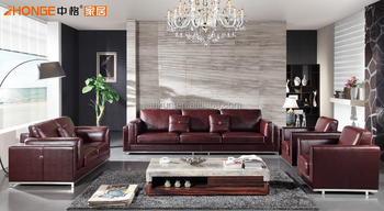 Astounding Wine Red Leather Sofa With Belt Buckle Buy Leisure Chinese Style Sofa Product On Alibaba Com Onthecornerstone Fun Painted Chair Ideas Images Onthecornerstoneorg