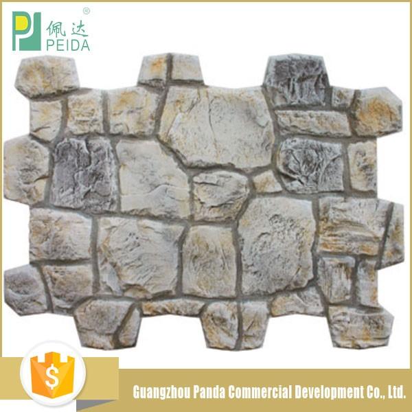 venta directa de fbrica de china barato integrated ladrillo artificial piedra culturales