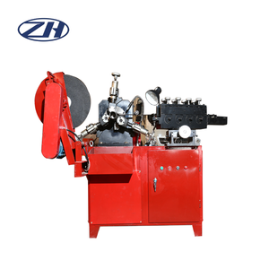 ZG135 pipe making tube bending machine pipe making machine for prestressed metallic corrugate pipe