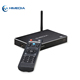 Himedia A5 4 HD TV Box S912 Amlogic Android 6.0 Os Tv Box With
