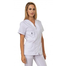 <span class=keywords><strong>Bianco</strong></span> <span class=keywords><strong>Tuta</strong></span> <span class=keywords><strong>di</strong></span> <span class=keywords><strong>Macchia</strong></span> Disegni Ospedale Medico Uniforme Workwear