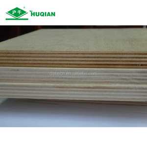 Russian baltic birch plywood 13 ply 18mm price of finish birch plywood
