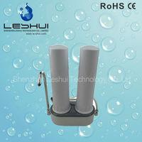 Superb 2 Stage Desktop UF Ultra Filtration Filter Membrane Sand Water Filter