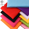 Blue Series Super Soft Felt Fabric 1.4mm Thick For Needlework DIY Sewing Crafts Pure Color soft Non Woven Fabric