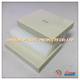 Factory price 100% virgin Extruded pp plastic polypropylene sheet